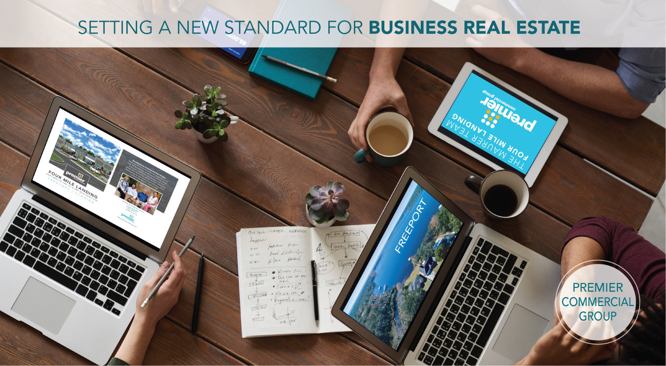 Premier Commercial Group: Setting a New Standard for Business Real Estate